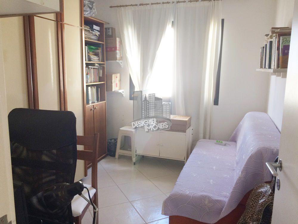 Apartamento À Venda no Condomínio SEA COST - Rio de Janeiro - RJ - Recreio dos Bandeirantes - VRA2018 - 11