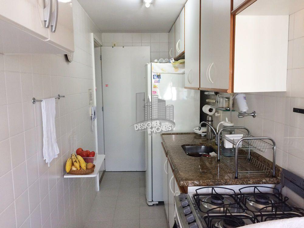 Apartamento À Venda no Condomínio SEA COST - Rio de Janeiro - RJ - Recreio dos Bandeirantes - VRA2018 - 12