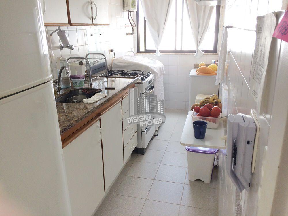 Apartamento À Venda no Condomínio SEA COST - Rio de Janeiro - RJ - Recreio dos Bandeirantes - VRA2018 - 13