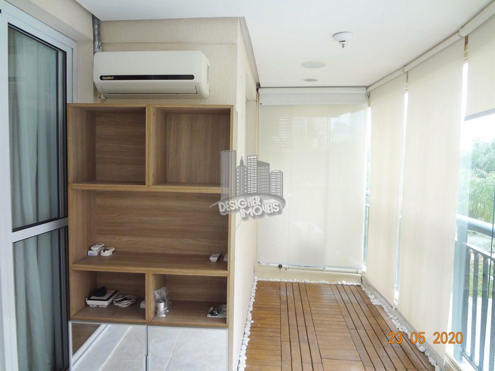 Apartamento 3 quartos para alugar Rio de Janeiro,RJ - R$ 4.000 - LRA3002 - 1