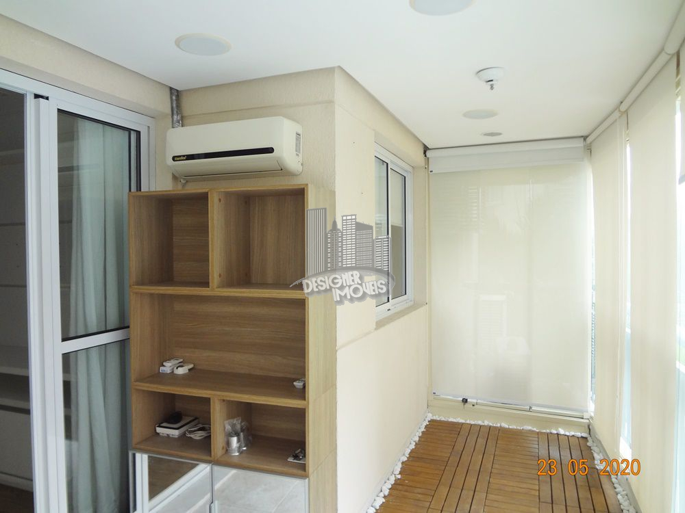 Apartamento 3 quartos para alugar Rio de Janeiro,RJ - R$ 4.000 - LRA3002 - 3