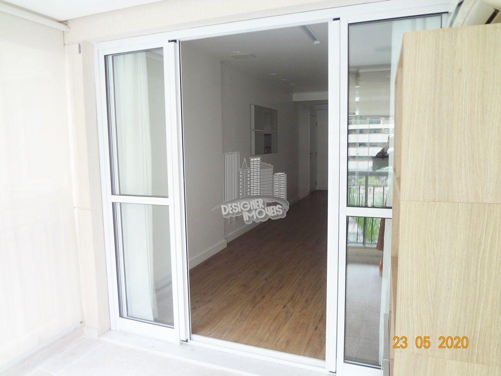 Apartamento 3 quartos para alugar Rio de Janeiro,RJ - R$ 4.000 - LRA3002 - 4