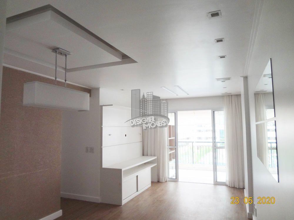 Apartamento 3 quartos para alugar Rio de Janeiro,RJ - R$ 4.000 - LRA3002 - 6