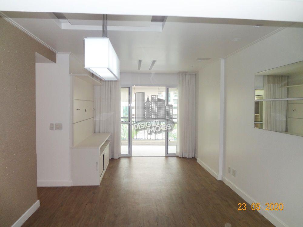 Apartamento 3 quartos para alugar Rio de Janeiro,RJ - R$ 4.000 - LRA3002 - 7