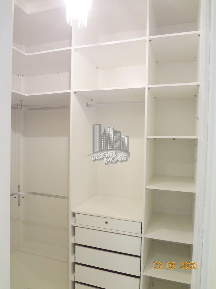 Apartamento 3 quartos para alugar Rio de Janeiro,RJ - R$ 4.000 - LRA3002 - 20