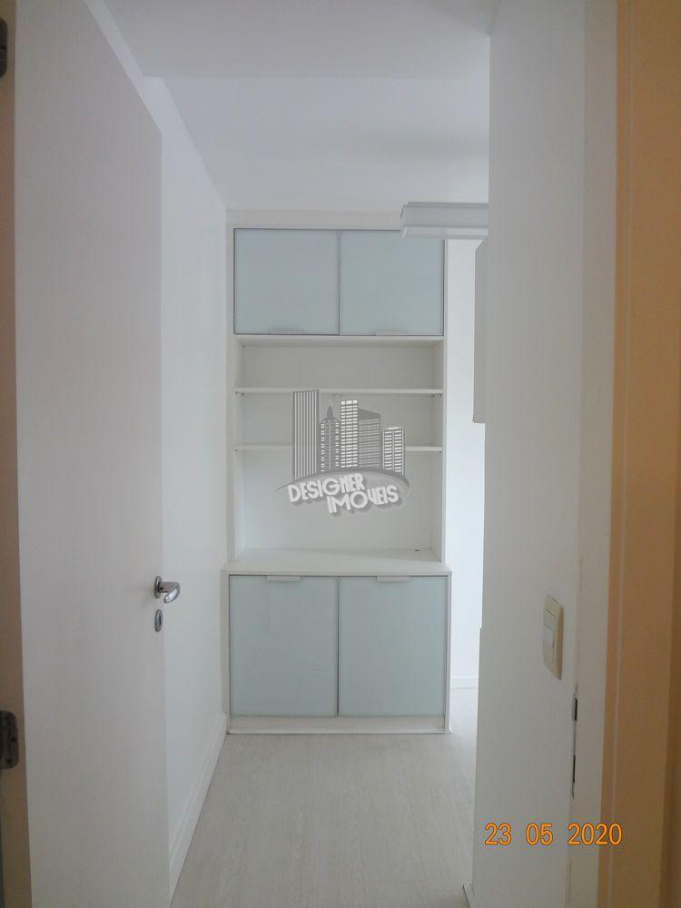 Apartamento 3 quartos para alugar Rio de Janeiro,RJ - R$ 4.000 - LRA3002 - 24