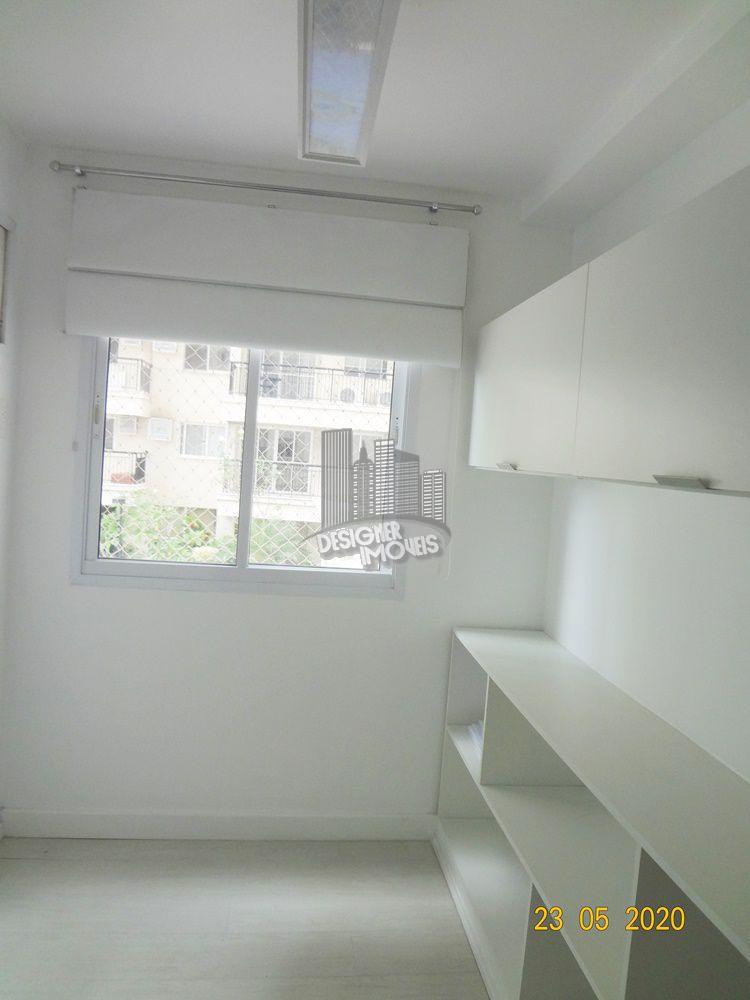 Apartamento 3 quartos para alugar Rio de Janeiro,RJ - R$ 4.000 - LRA3002 - 25