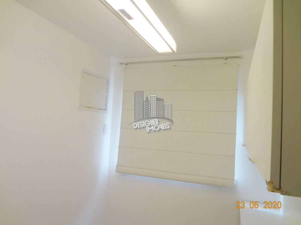 Apartamento 3 quartos para alugar Rio de Janeiro,RJ - R$ 4.000 - LRA3002 - 27