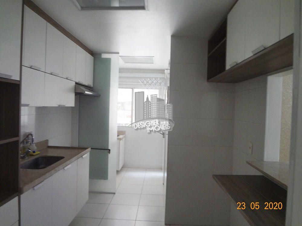 Apartamento 3 quartos para alugar Rio de Janeiro,RJ - R$ 4.000 - LRA3002 - 28