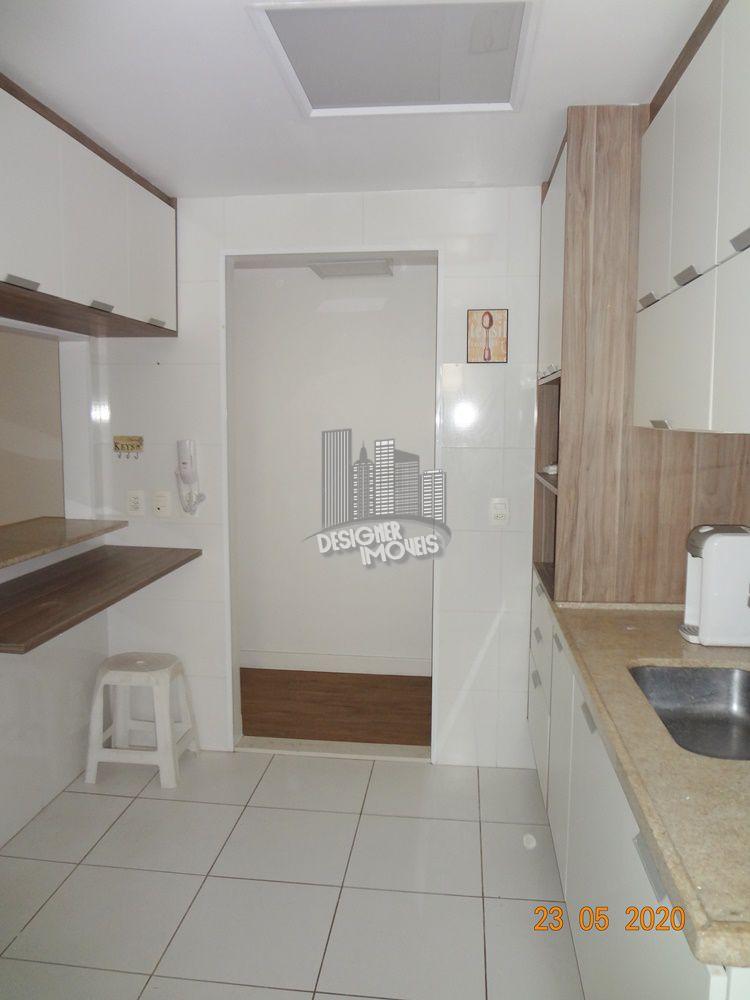 Apartamento 3 quartos para alugar Rio de Janeiro,RJ - R$ 4.000 - LRA3002 - 31
