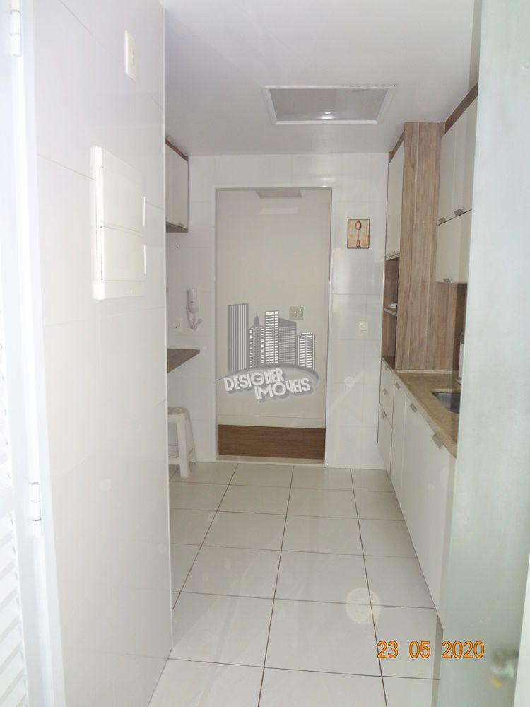 Apartamento 3 quartos para alugar Rio de Janeiro,RJ - R$ 4.000 - LRA3002 - 33