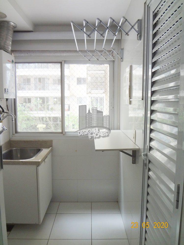 Apartamento 3 quartos para alugar Rio de Janeiro,RJ - R$ 4.000 - LRA3002 - 34