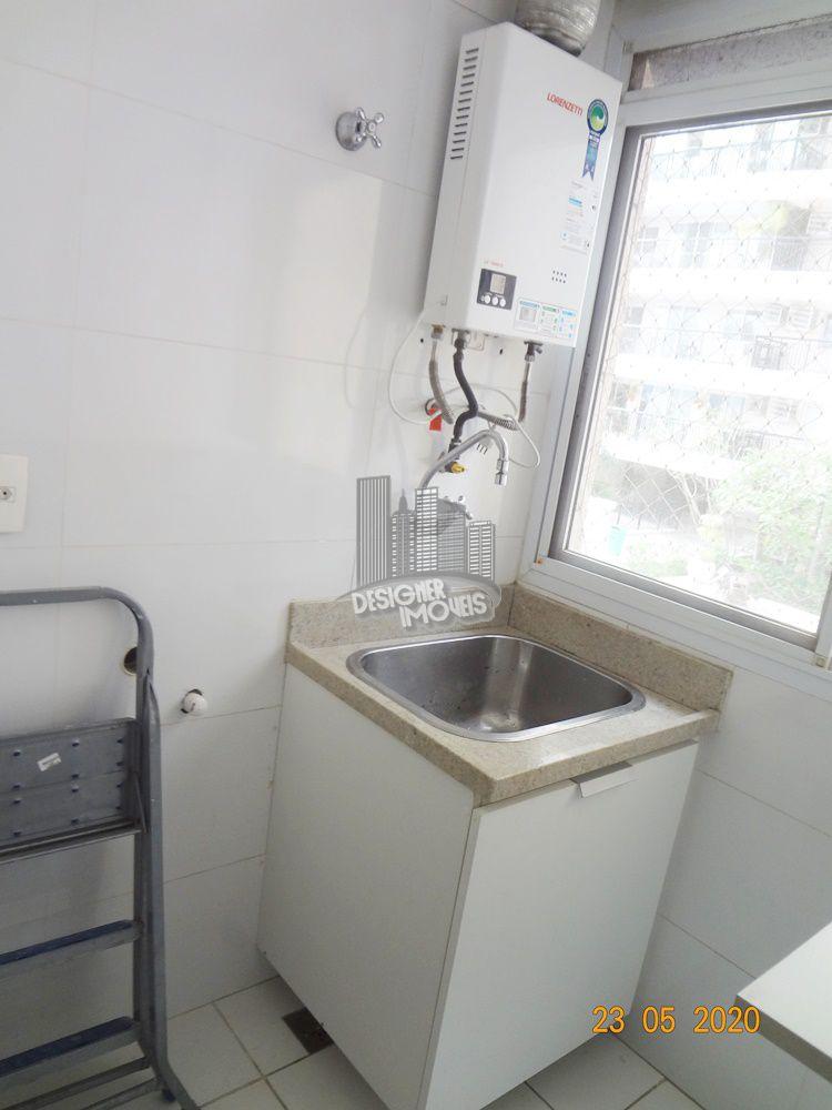 Apartamento 3 quartos para alugar Rio de Janeiro,RJ - R$ 4.000 - LRA3002 - 35