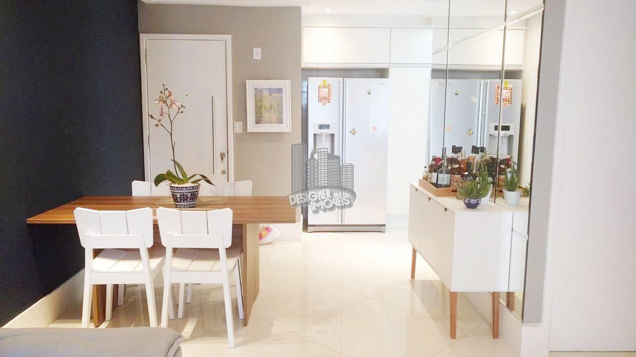 Apartamento 2 quartos à venda Rio de Janeiro,RJ - R$ 760.000 - VRA2008 - 2
