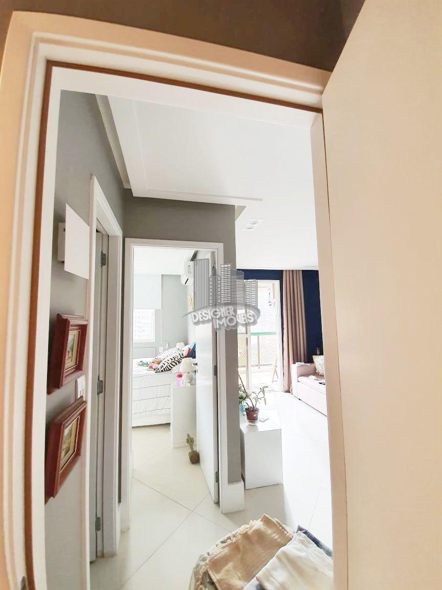 Apartamento 2 quartos à venda Rio de Janeiro,RJ - R$ 760.000 - VRA2008 - 3