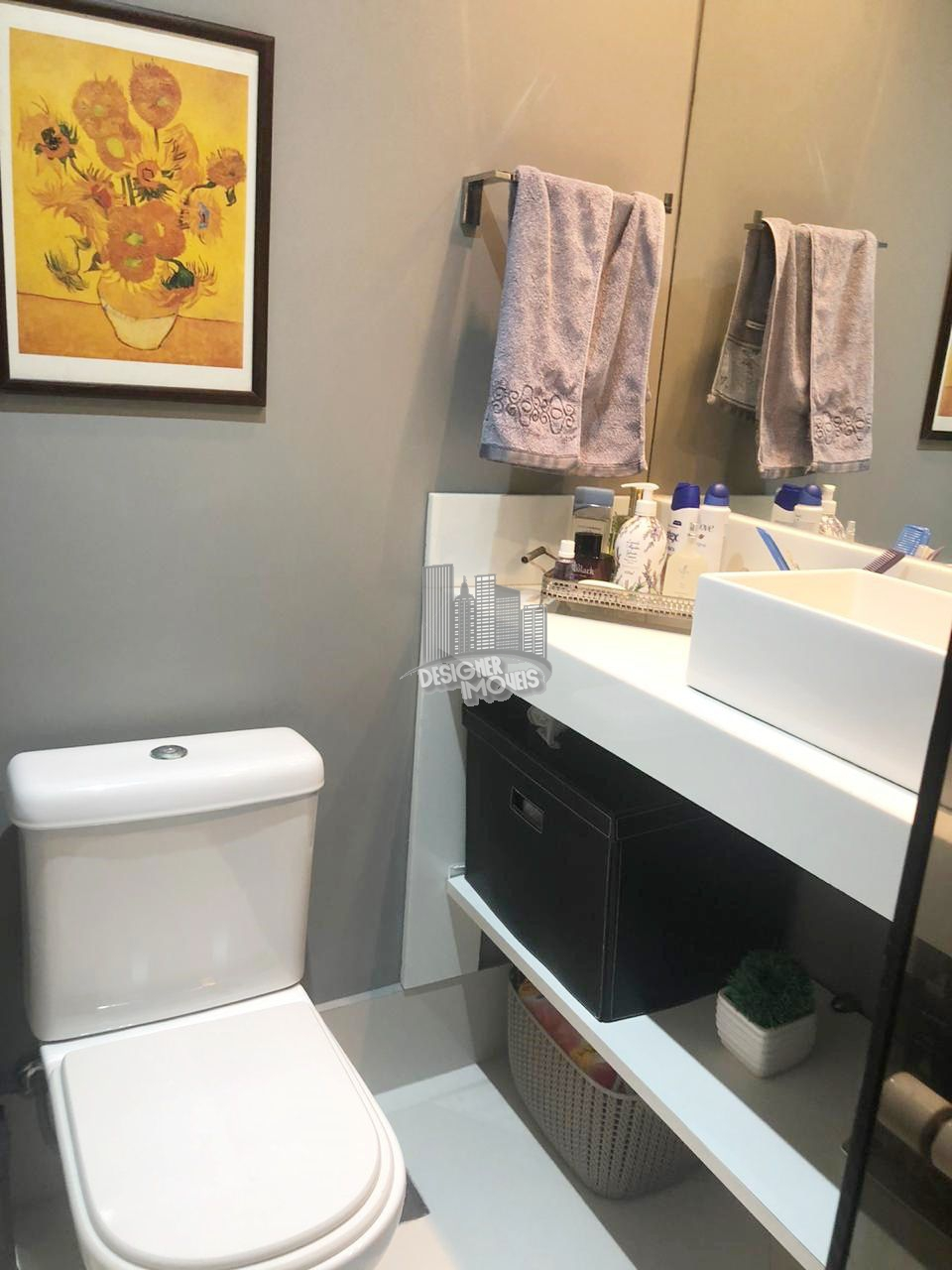 Apartamento 2 quartos à venda Rio de Janeiro,RJ - R$ 760.000 - VRA2008 - 5