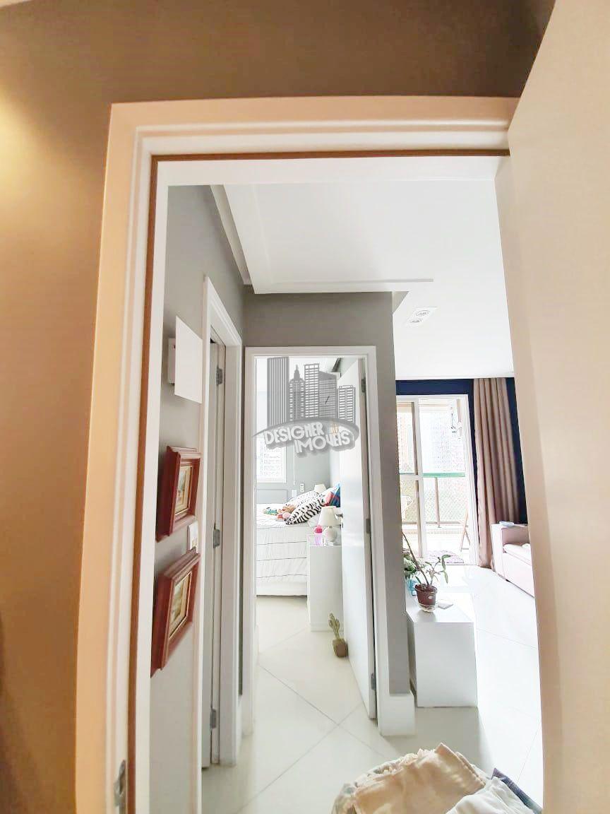 Apartamento 2 quartos à venda Rio de Janeiro,RJ - R$ 760.000 - VRA2008 - 15