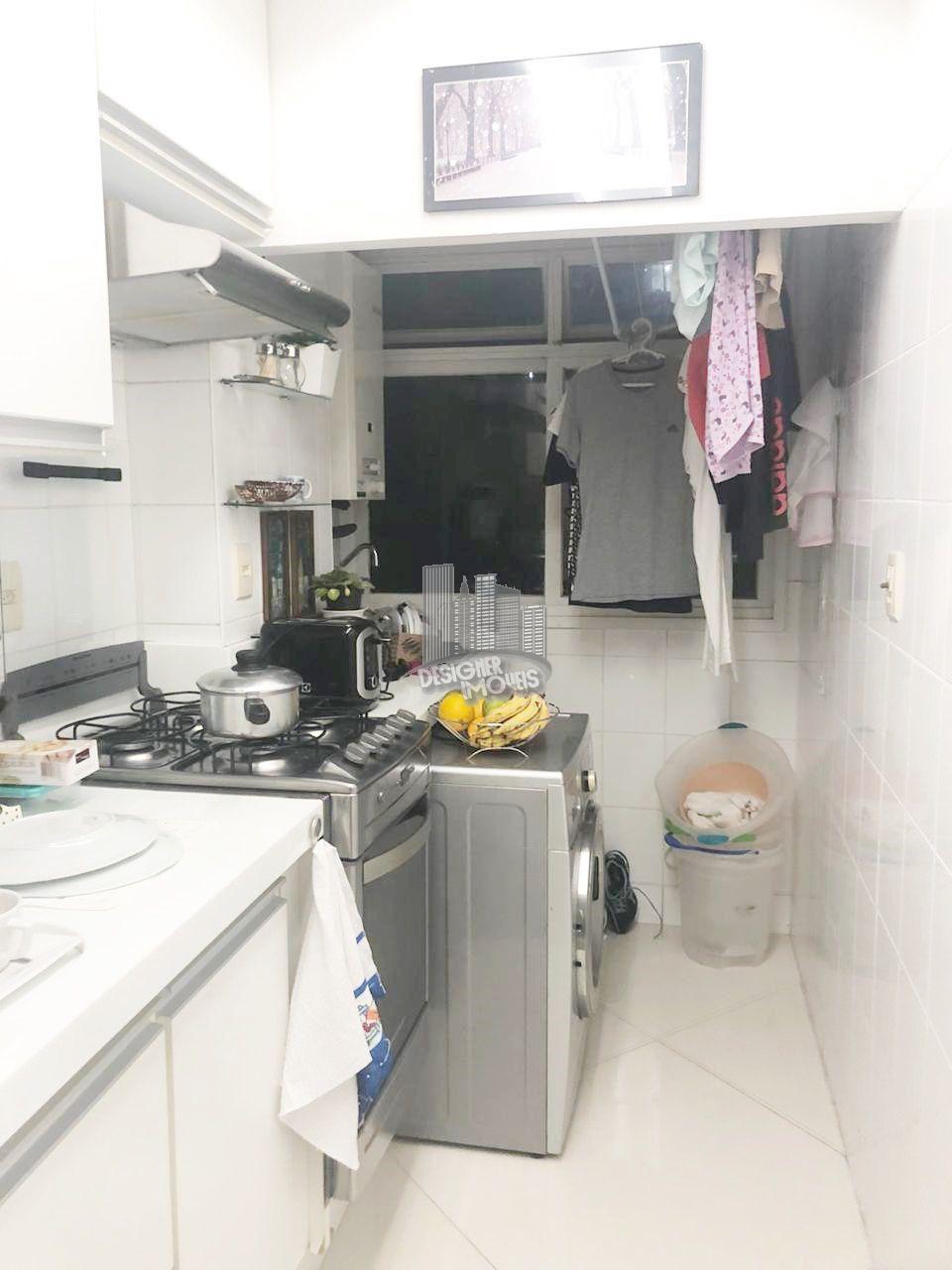 Apartamento 2 quartos à venda Rio de Janeiro,RJ - R$ 760.000 - VRA2008 - 18
