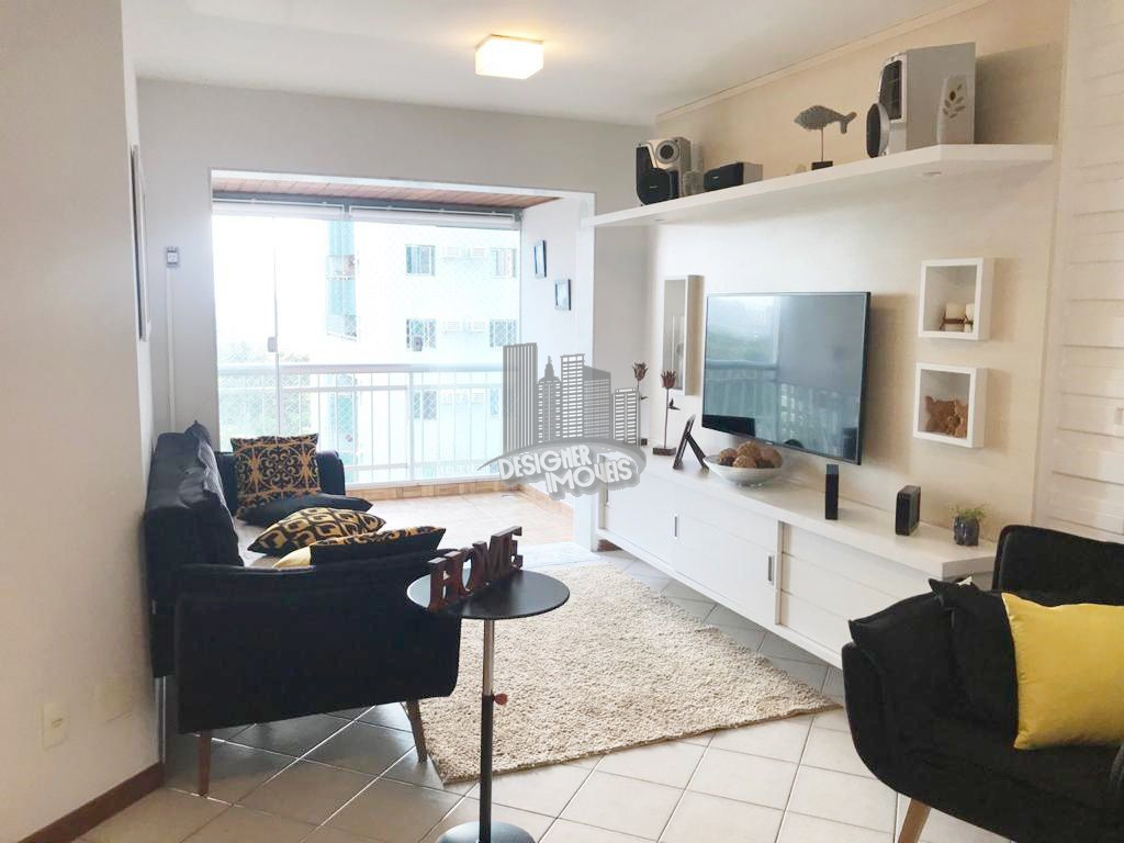 Apartamento 2 quartos à venda Rio de Janeiro,RJ - R$ 699.500 - VRA2019 - 3