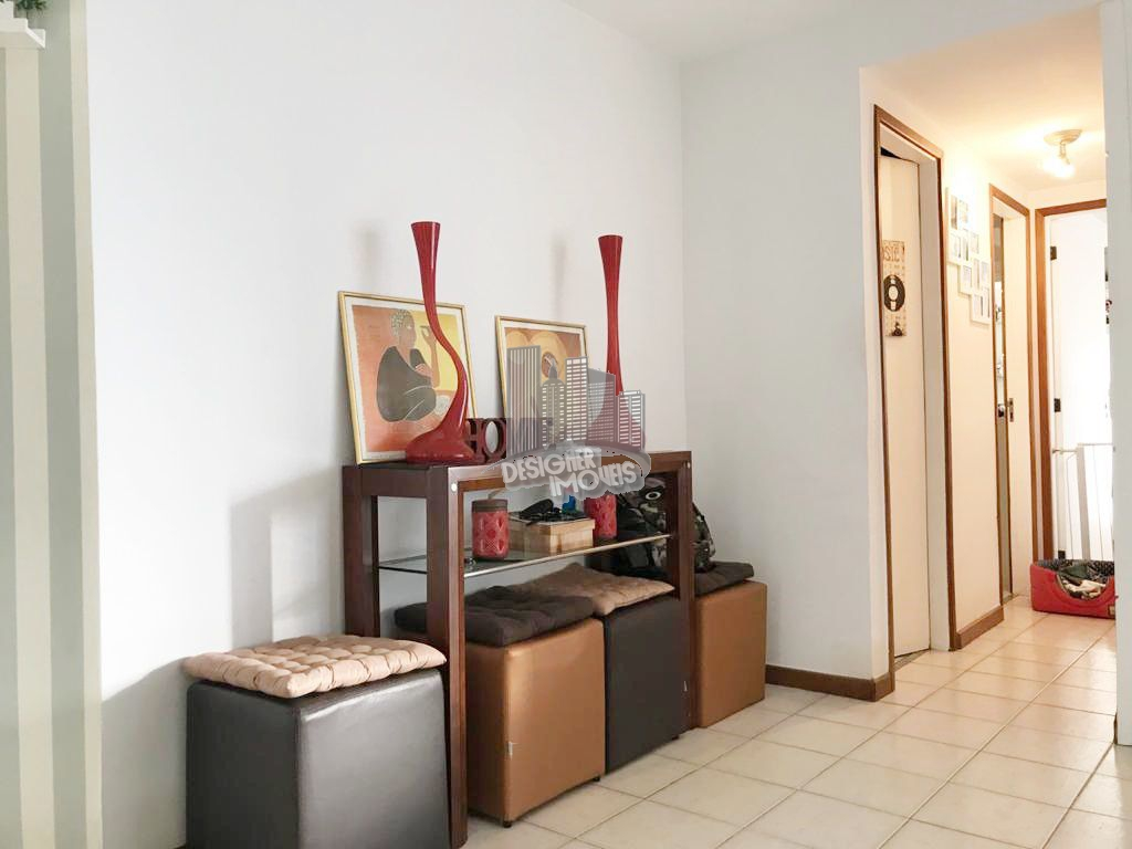Apartamento 2 quartos à venda Rio de Janeiro,RJ - R$ 699.500 - VRA2019 - 8