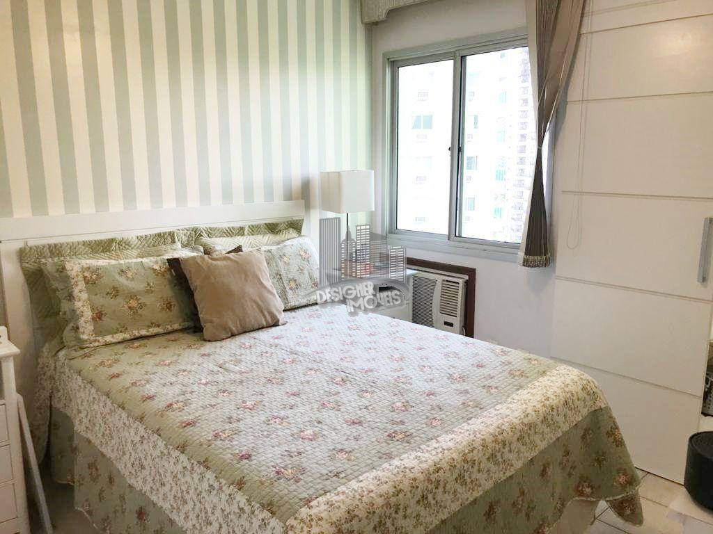 Apartamento 2 quartos à venda Rio de Janeiro,RJ - R$ 699.500 - VRA2019 - 11