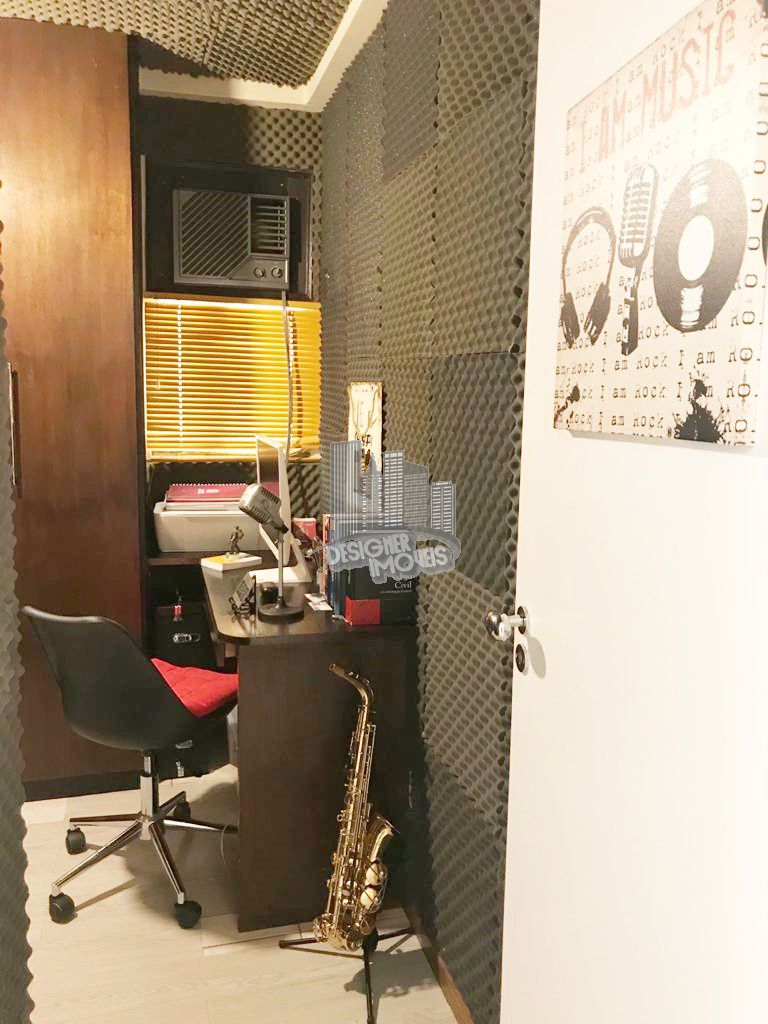 Apartamento 2 quartos à venda Rio de Janeiro,RJ - R$ 699.500 - VRA2019 - 17