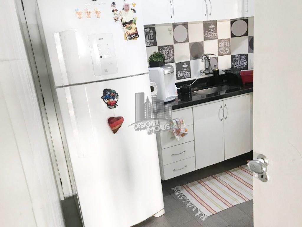 Apartamento 2 quartos à venda Rio de Janeiro,RJ - R$ 699.500 - VRA2019 - 22