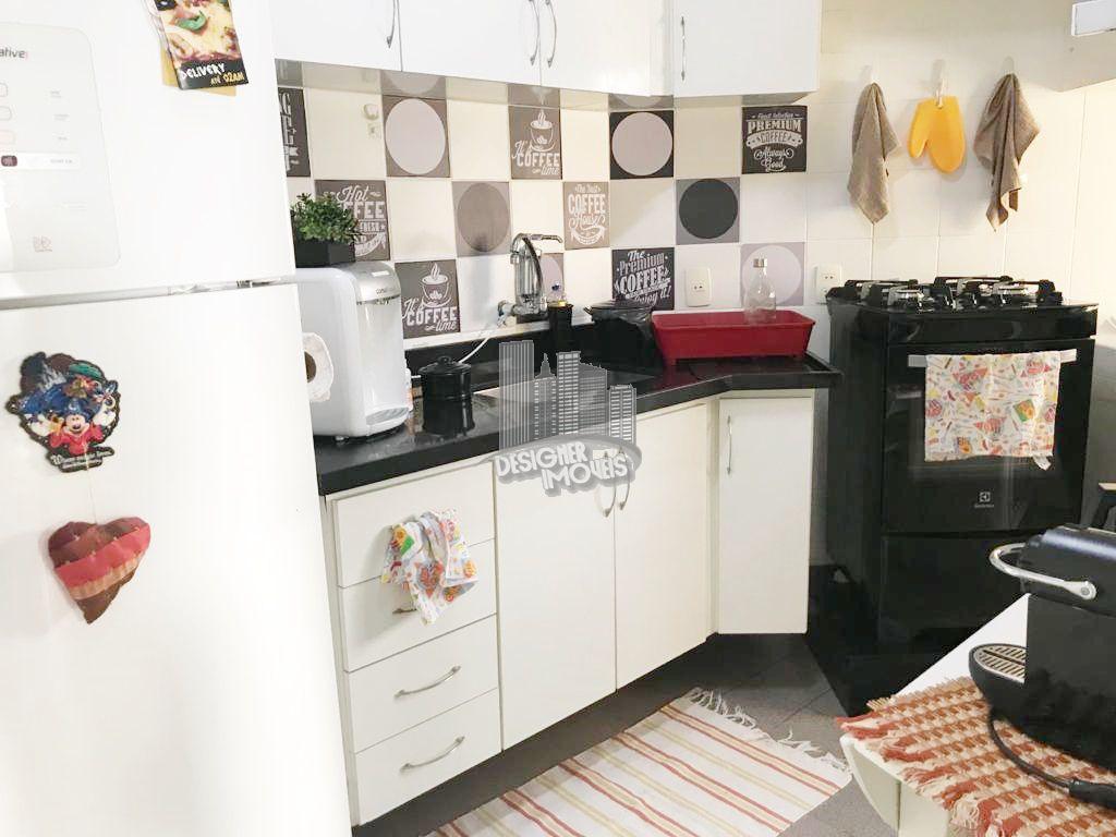 Apartamento 2 quartos à venda Rio de Janeiro,RJ - R$ 699.500 - VRA2019 - 23