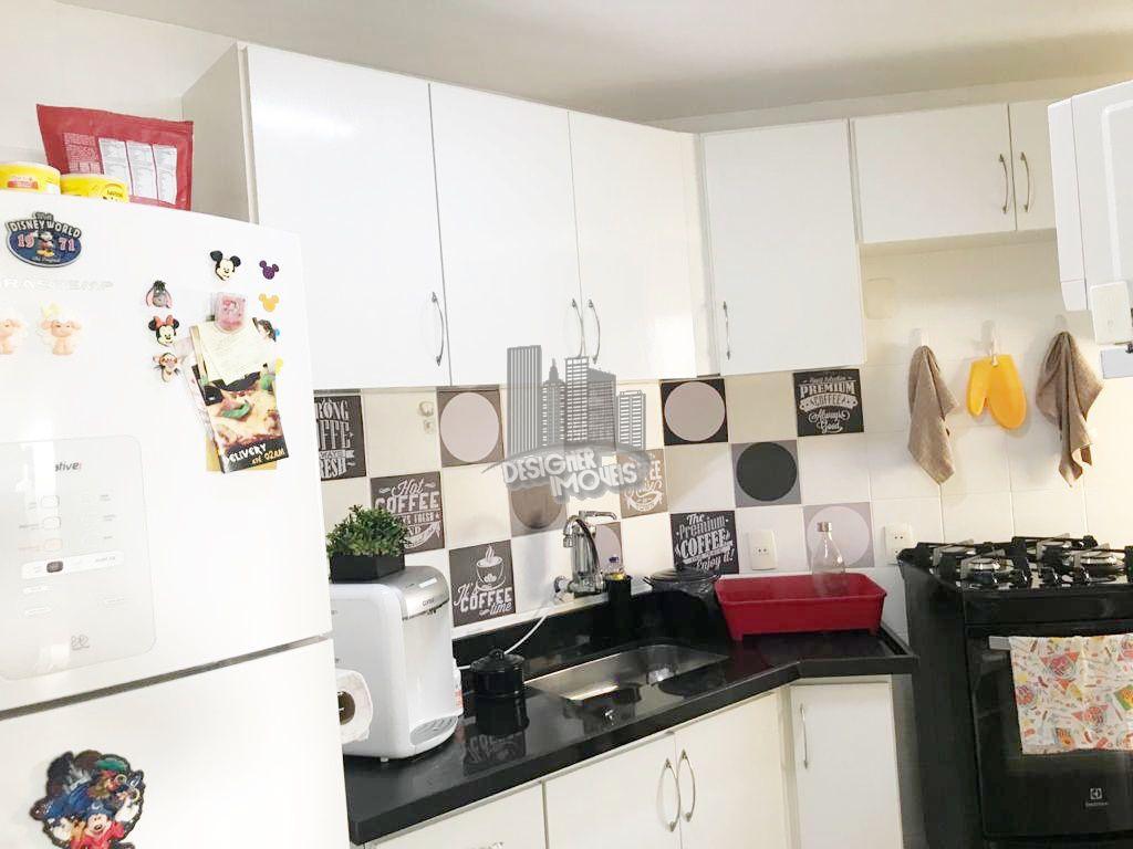 Apartamento 2 quartos à venda Rio de Janeiro,RJ - R$ 699.500 - VRA2019 - 24