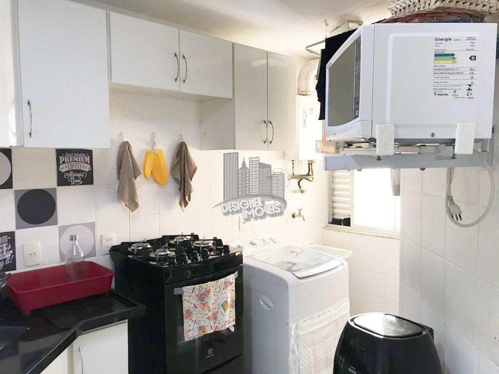 Apartamento 2 quartos à venda Rio de Janeiro,RJ - R$ 699.500 - VRA2019 - 25