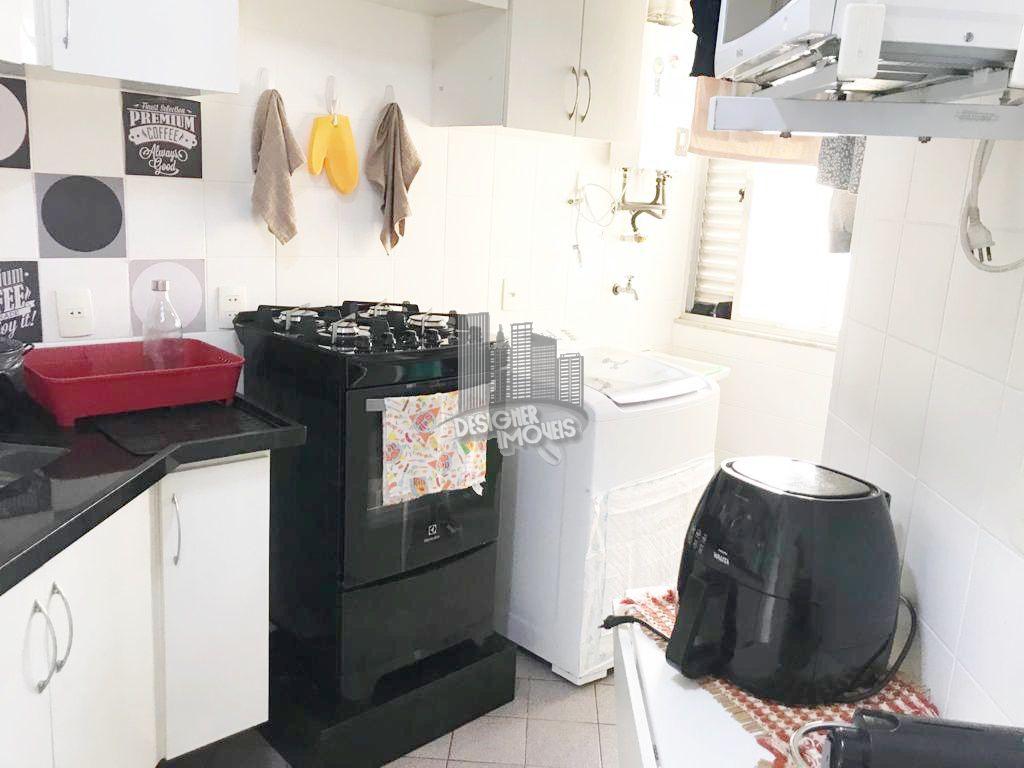 Apartamento 2 quartos à venda Rio de Janeiro,RJ - R$ 699.500 - VRA2019 - 26