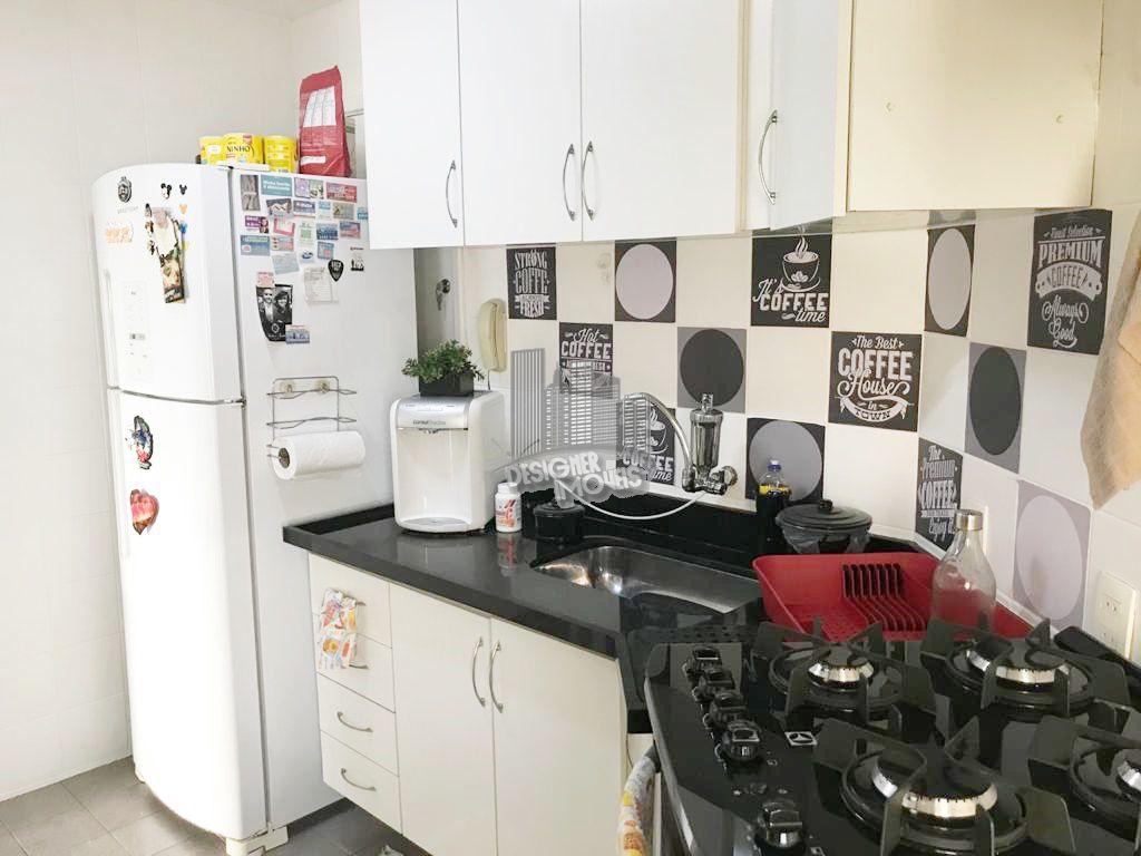Apartamento 2 quartos à venda Rio de Janeiro,RJ - R$ 699.500 - VRA2019 - 27