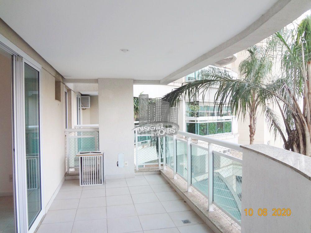 Apartamento para alugar , Barra da Tijuca, Rio de Janeiro, RJ - VLRA2016 - 1