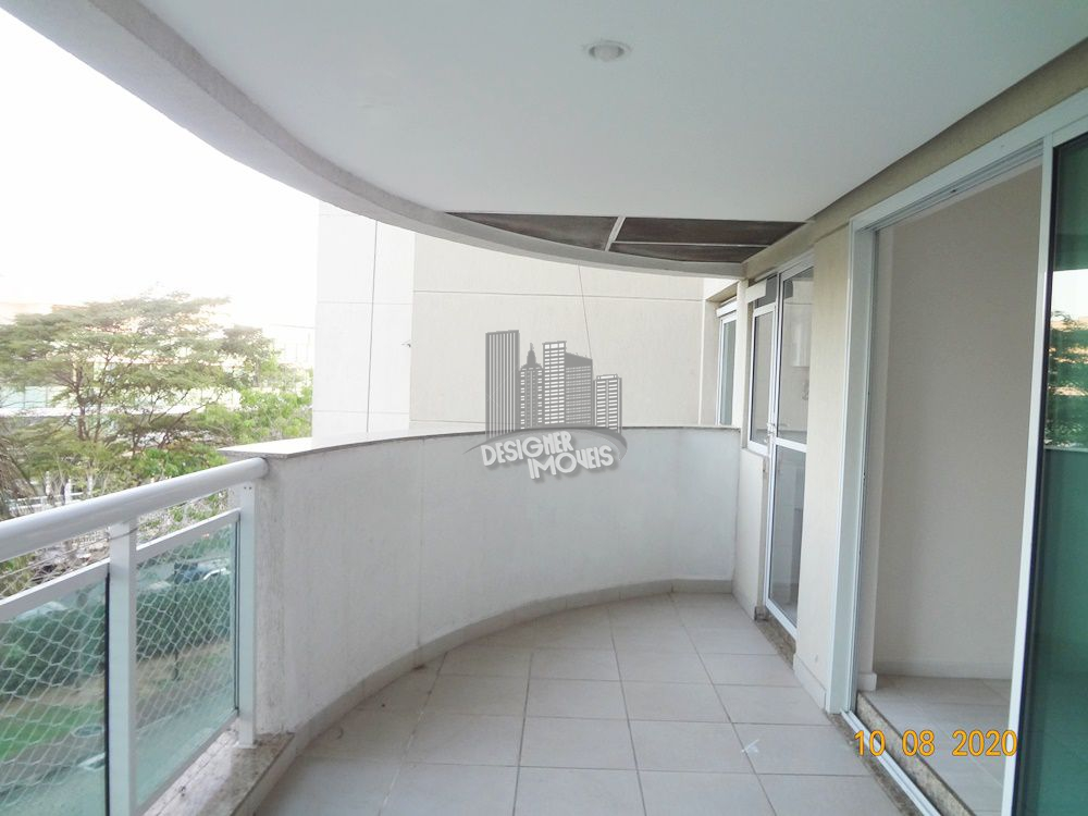 Apartamento para alugar , Barra da Tijuca, Rio de Janeiro, RJ - VLRA2016 - 2