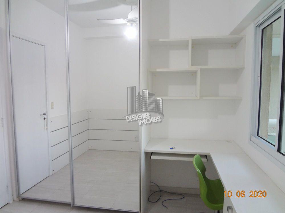 Apartamento para alugar , Barra da Tijuca, Rio de Janeiro, RJ - VLRA2016 - 8