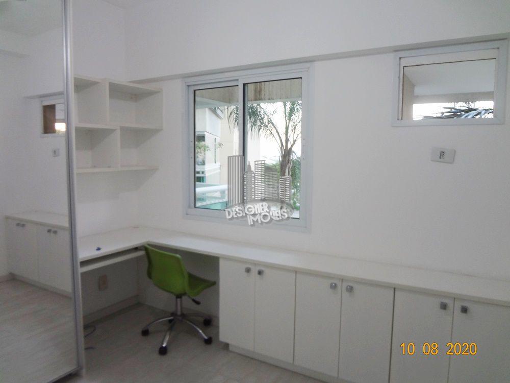 Apartamento para alugar , Barra da Tijuca, Rio de Janeiro, RJ - VLRA2016 - 9