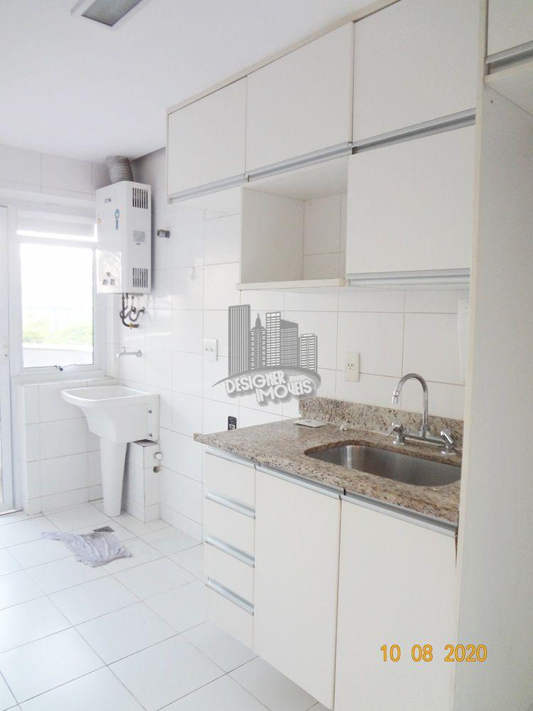 Apartamento para alugar , Barra da Tijuca, Rio de Janeiro, RJ - VLRA2016 - 17