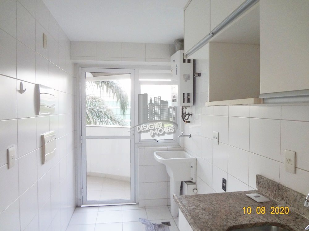 Apartamento para alugar , Barra da Tijuca, Rio de Janeiro, RJ - VLRA2016 - 18
