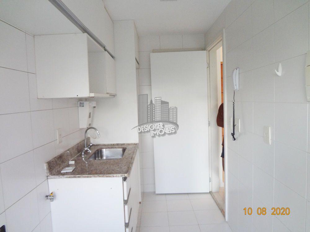 Apartamento para alugar , Barra da Tijuca, Rio de Janeiro, RJ - VLRA2016 - 19