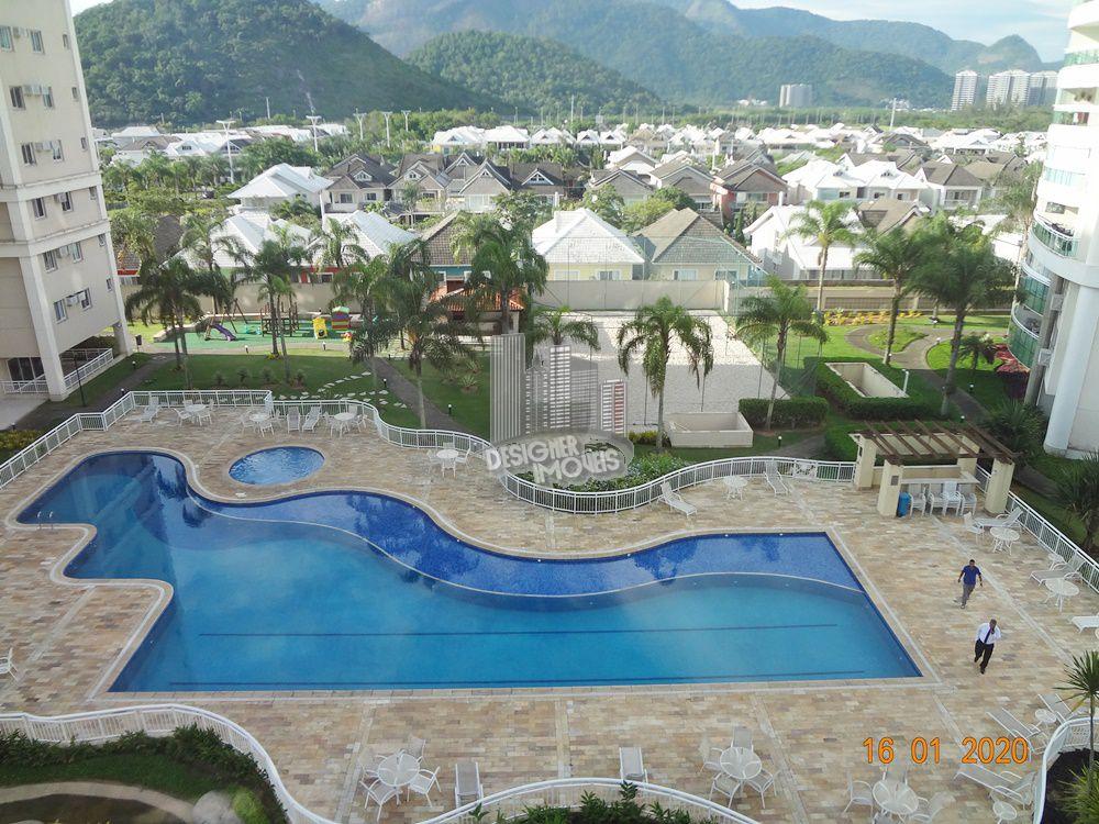 Apartamento para alugar , Barra da Tijuca, Rio de Janeiro, RJ - VLRA2016 - 23