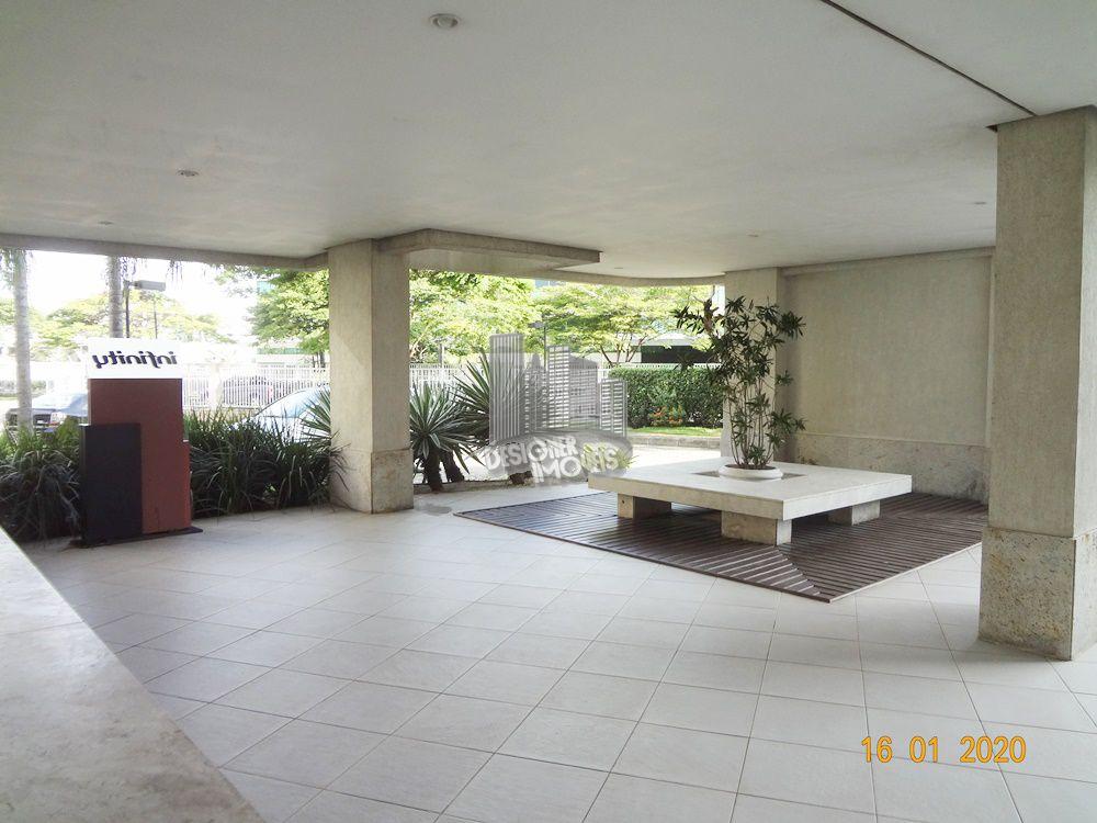 Apartamento para alugar , Barra da Tijuca, Rio de Janeiro, RJ - VLRA2016 - 21