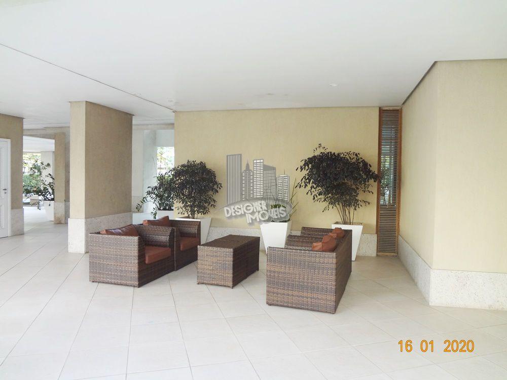 Apartamento para alugar , Barra da Tijuca, Rio de Janeiro, RJ - VLRA2016 - 22