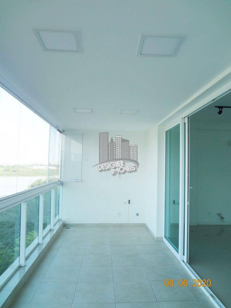 Varanda Gorumert - Apartamento 3 quartos à venda Rio de Janeiro,RJ - R$ 950.000 - VRA40210 - 1