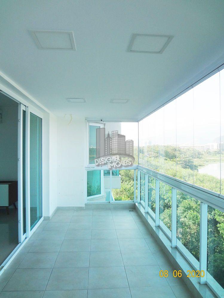 Cortina de vidro - Apartamento 3 quartos à venda Rio de Janeiro,RJ - R$ 950.000 - VRA40210 - 2