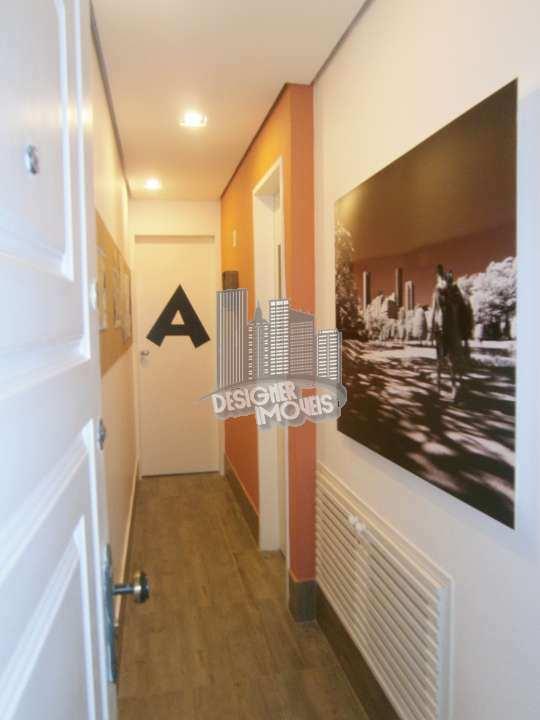 Studio A - circulação - Loft à venda Rua Almirante Gonçalves,Rio de Janeiro,RJ - R$ 800.000 - LOFT0002 - 4