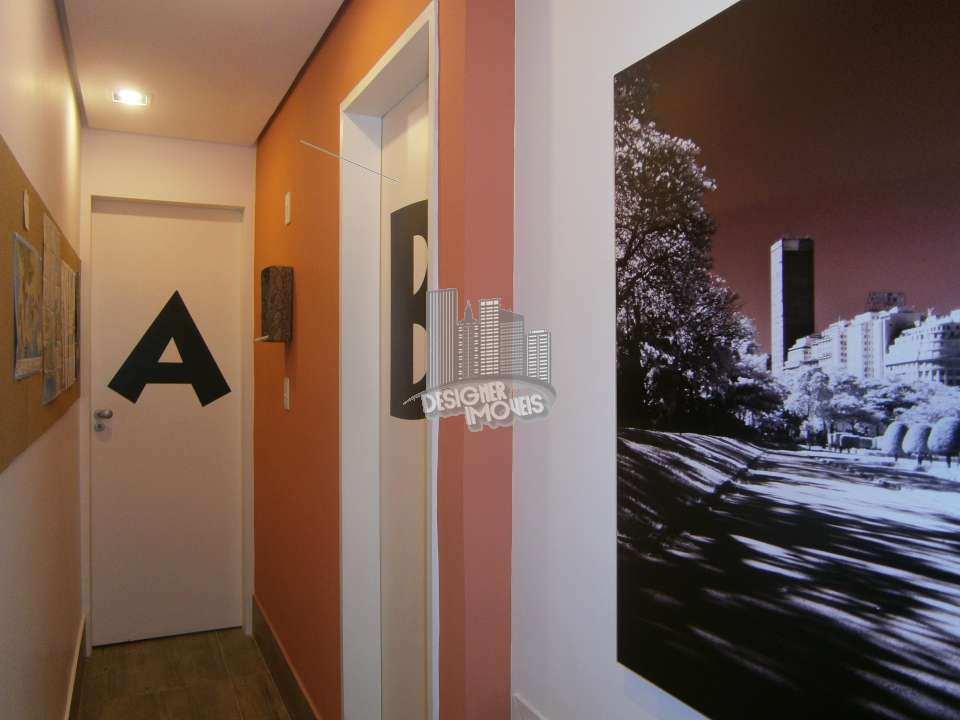 Studio B - circulação - Loft à venda Rua Almirante Gonçalves,Rio de Janeiro,RJ - R$ 800.000 - LOFT0002 - 9