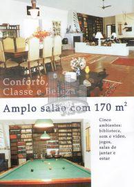 Casa à venda Rodovia Governador Mário Covas,Angra dos Reis,RJ - R$ 10.500.000 - VANGRA8888 - 8