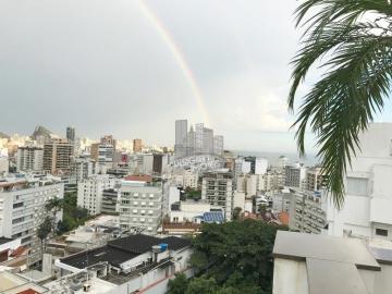 Cobertura Rua Engenheiro Cortes Sigaud,Rio de Janeiro, Zona Sul,Leblon, RJ À Venda, 3 Quartos, 145m² - COB002 - 3