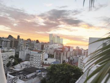 Cobertura Rua Engenheiro Cortes Sigaud,Rio de Janeiro, Zona Sul,Leblon, RJ À Venda, 3 Quartos, 145m² - COB002 - 4