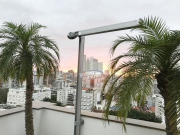 Cobertura Rua Engenheiro Cortes Sigaud,Rio de Janeiro, Zona Sul,Leblon, RJ À Venda, 3 Quartos, 145m² - COB002 - 8